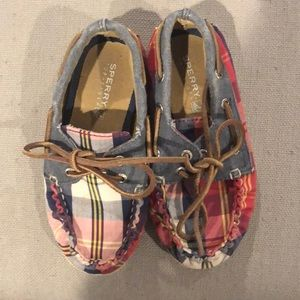 Boat shoes - kids